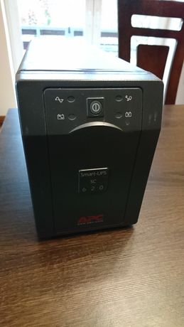 Ups APC Smart SC 620