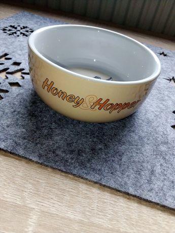 Miska dla gryzoni