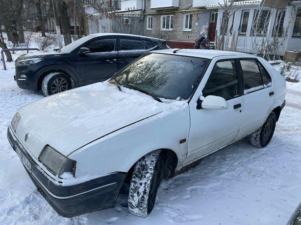 Renault 19 1,4бенз