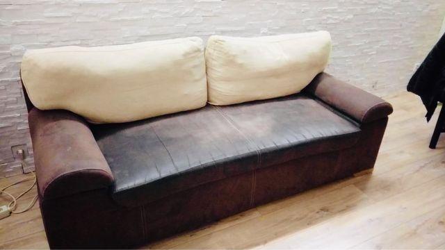 Kanapa rozkladana, sofa
