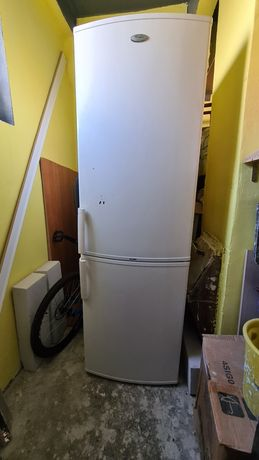 Холодильники  Whirlpool ARC 5554