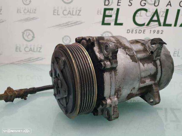 0653604144 Compressor A/C PEUGEOT PARTNER Box Body/MPV (5_, G_)