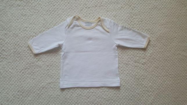 Koszulka niemowlęca z długim rękawem Cherokee, rozmiar 68
