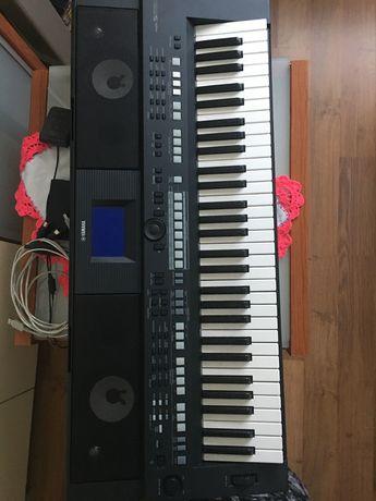 Yamaha keybord PSR-s650