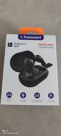 TRONSMART Spunky Beat słuchawki TWS BT 5.0 APTX