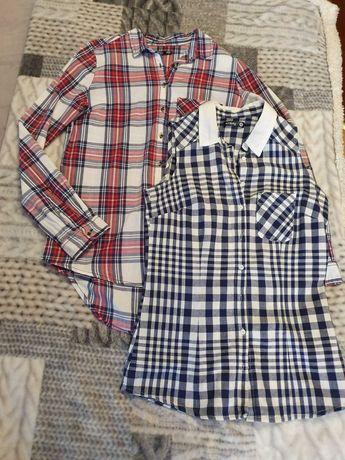 Koszule XS bawełniane