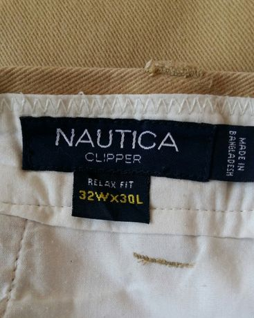 Джинсы Nautica (USA) original