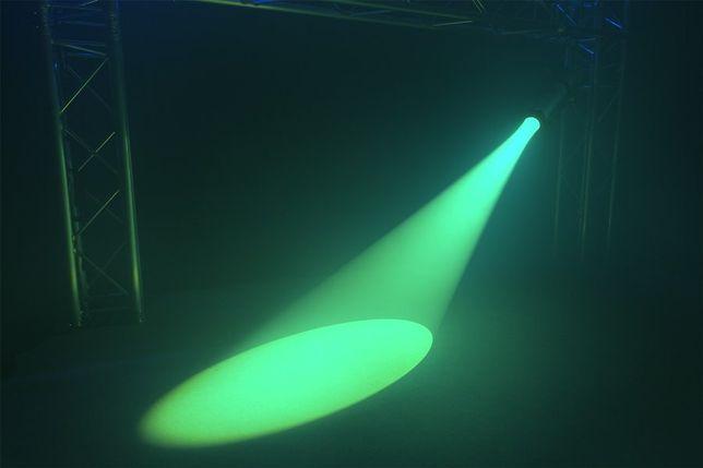 Reflektor teatralny SPOT LED RGBW 250W BeamZ BTS250C