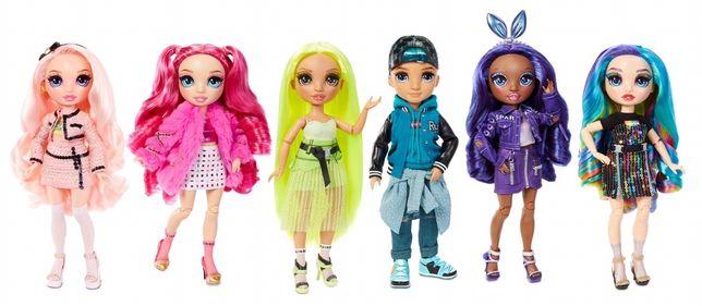 Кукла RAINBOW HIGH S2. Rainbow high. Poopsie surprise.Lol Omg