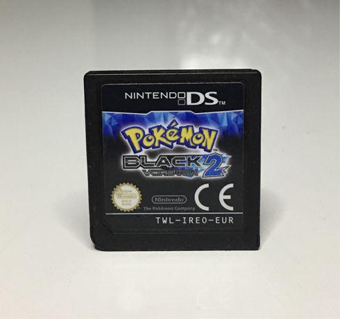 Pokémon Black 2 Nintendo DS