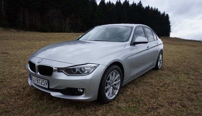 BMW f30 ! Xdrive, diesel , Sedan, Zamiana!