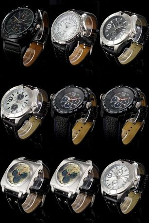 Relógio Jay Baxter alemão novo boa qualidade Entrega em 24 horas
