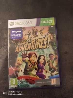 Gra Kinect Adventure Xbox 360