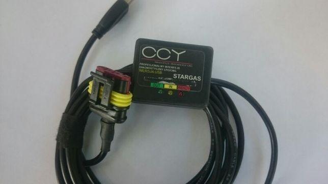 Адаптер для ГБО USB (FTDI) Stargas