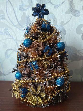 Новогодняя елка/рождественская елка /декор