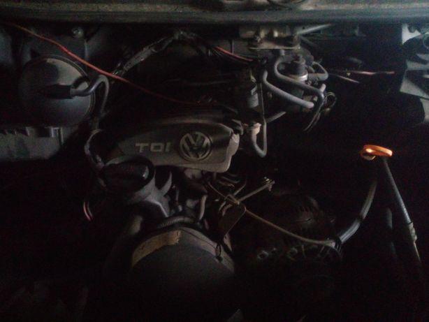 Skrzynia biegów VW lt 2,5tdi