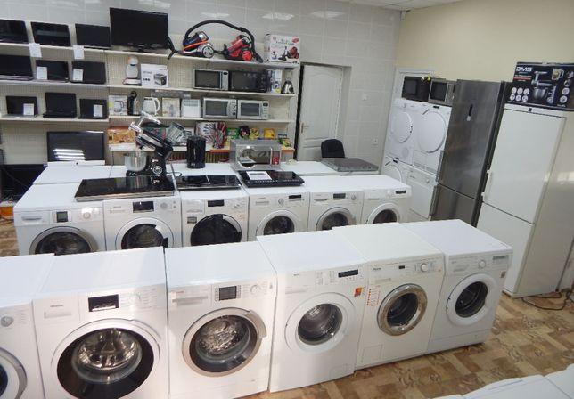 Сучасна пральна машина ідеал, гарантія 2013-2018
