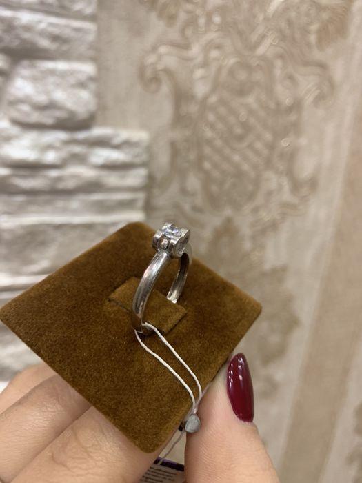 Кольцо- серебро 925 Днепр - изображение 1