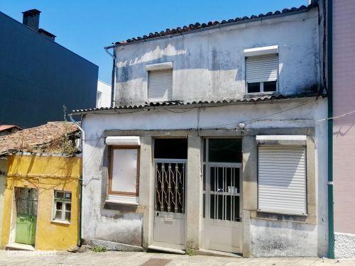 Predio Independente - 2 Pisos - Rua da Boavista - Centro de Braga