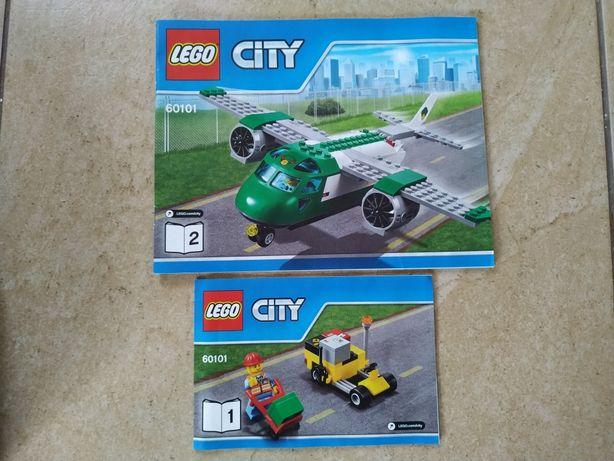 LEGO 60101