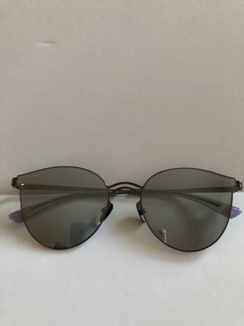 Okulary przeciwsloneczne Wes lustrzanki