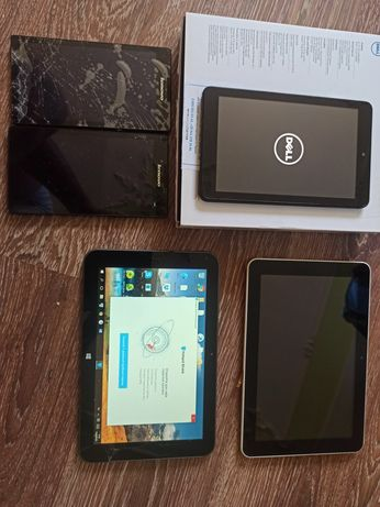 Продам 6 планшетов asus nexus,underbrending, lenovo a7 ,goclever r106