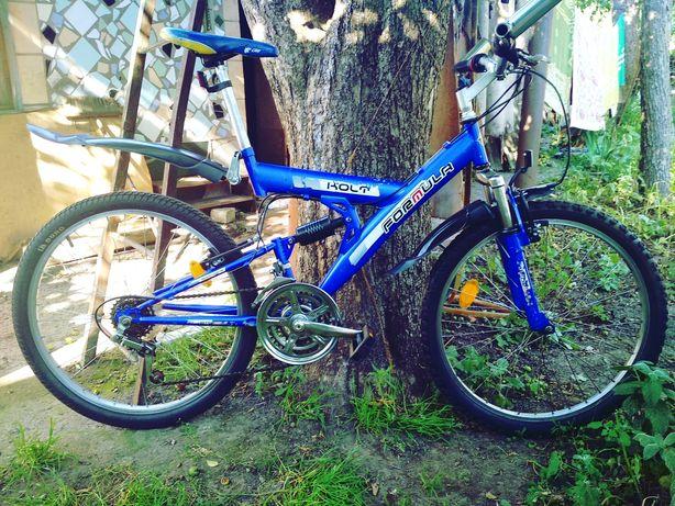 Велосипед ровер с Европы горный городской универсал хорошем состоянии