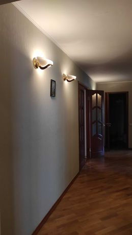 Продажа четырехкомнатной квартиры по Толока