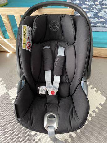 Cybex Cloud Z i-Size fotelik samochodowy nosidło