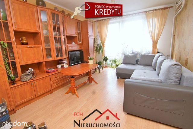 Mieszkanie, 47,50 m², Gorzów Wielkopolski