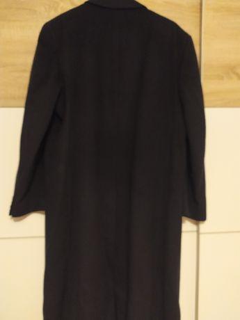 płaszcz 100% z Kaszmiru