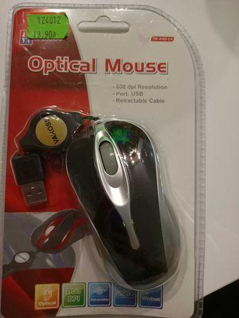 Myszka komputerowa usb
