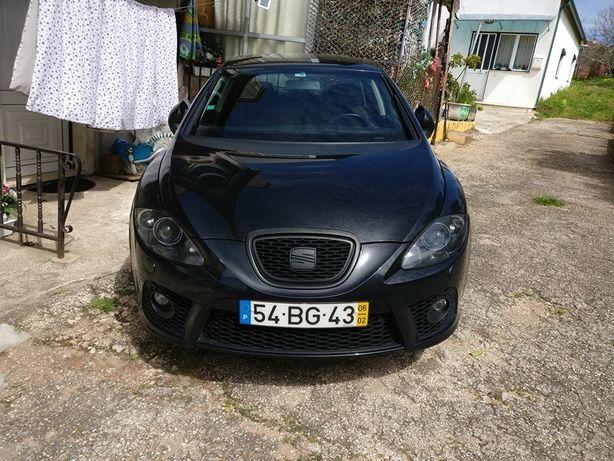 Seat Leon 1P 2.0 TDI DSG Sport Up
