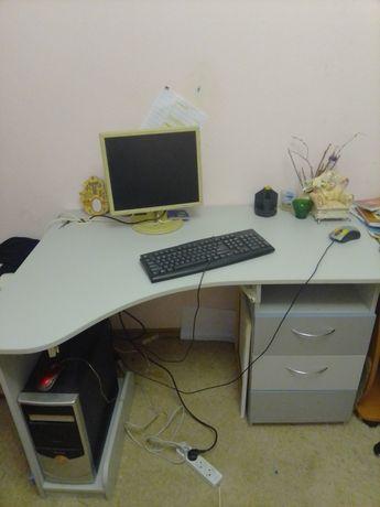 Компьютер стационарный