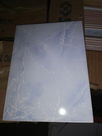 Плитки керамические глазурованные для внутр. облицовки стен