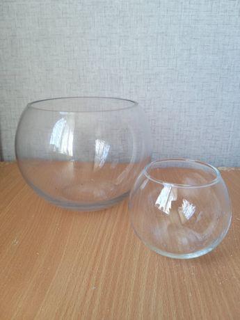 Продам ваза Аквариумы