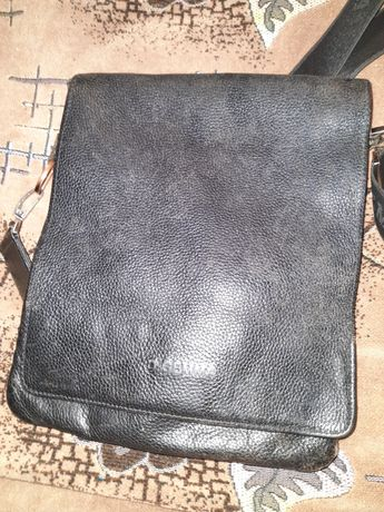 сумка кожа мужская