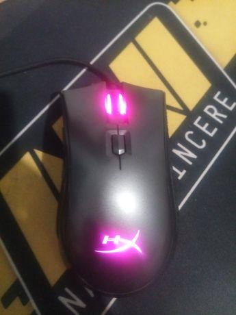 Продам мышку Hyperx Pulsefire Fps Pro