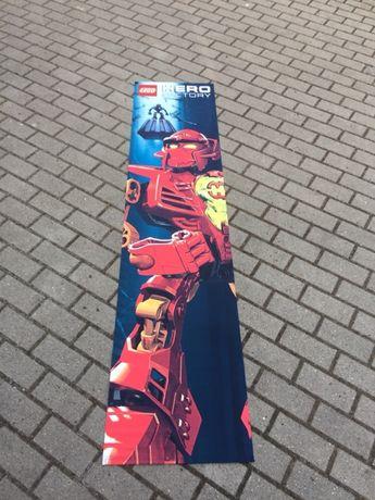 LEGO HeroFactory