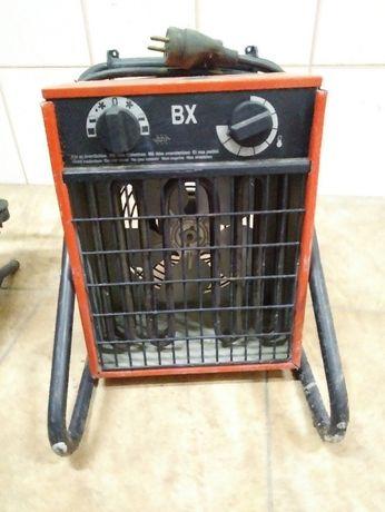 Nagrzewnica elektryczna 3KW Thermobile BX 3E