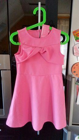Nowa sukienka z metką 116 cm