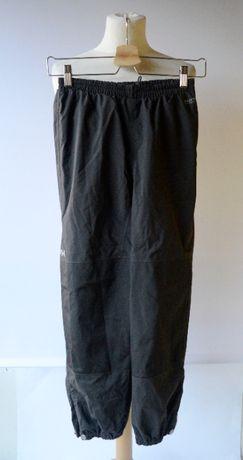 Spodnie Grafitowe Zimowe Helly Hansen 152 cm 12 lat Szare Zima Szary