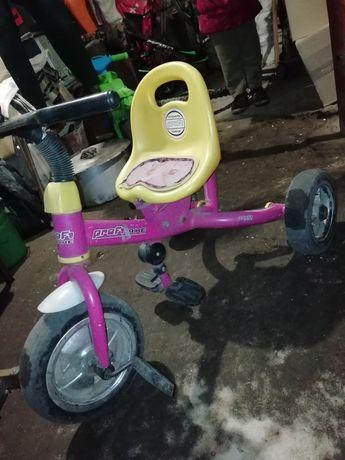 Продам велосипеды 3х колесные