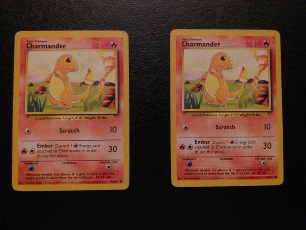 Cartas Pokémon 1995 (EN)