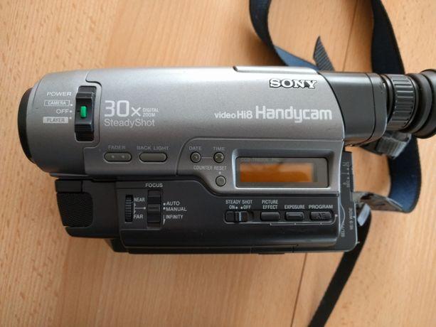 kamera video Sony Hi8