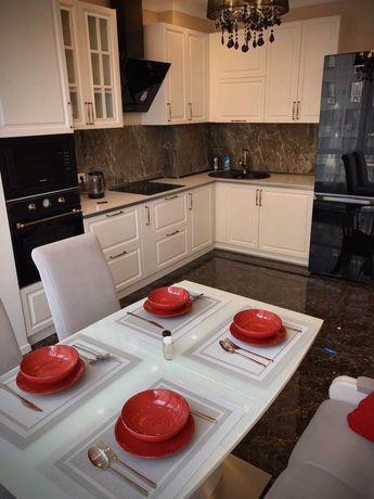 Стильная квартира с дорогим и дизайнерским ремонтом на Таирова