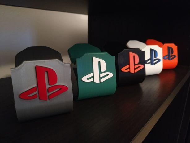 Suporte para comandos PS4