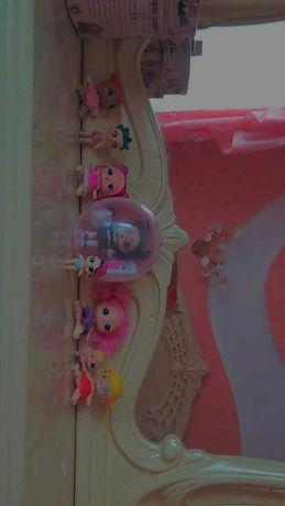 Куклы Lol  8 штук