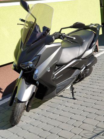 Skuter Yamaha x max125