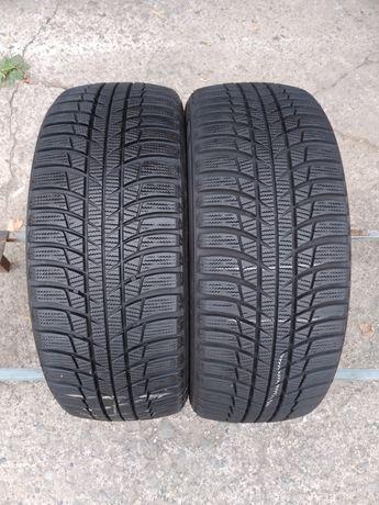 225 45 18 Bridgestone, зима. Ціна за 2шт..